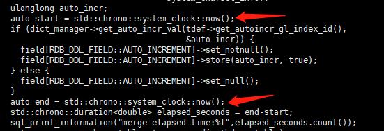 PS-5720] [MyRocks] query on ROCKSDB_DDL very slow - Percona JIRA